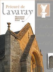 Prieuré de Lavaray 2
