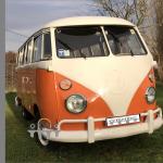 VW Combi T1 - 1967