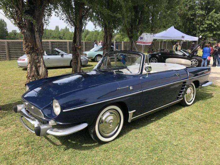 Renault Floride - 1960