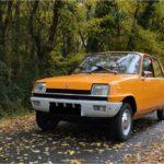 Renault 5L - 1975